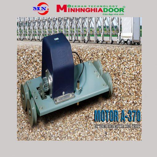 Motor cổng xếp - motor cửa cổng xếp inox Motor-cong-xep-jg-a370-510x510