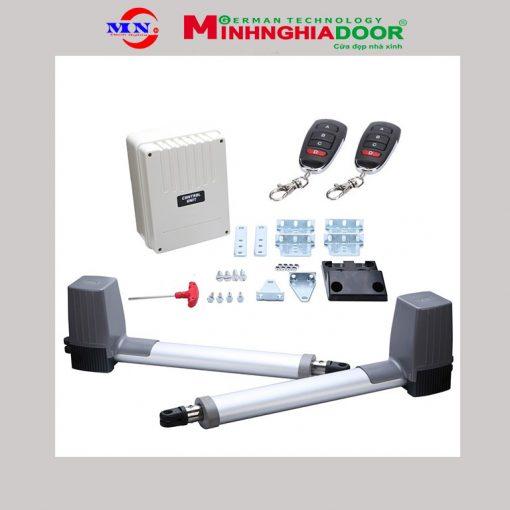 Motor cửa cổng tay đòn Master 300kg Motor-cua-cong-tay-don-master-300kg-dc-510x510