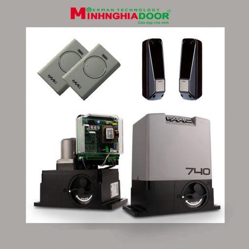 motor-cong-lua-faac-740-500kg-dc