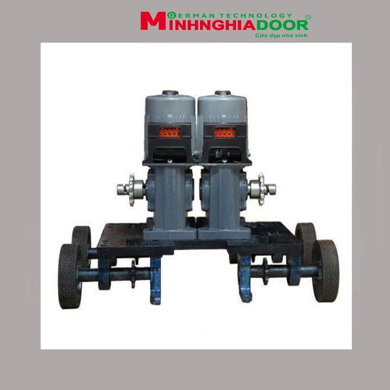 motor-cong-xep-baisheng-450