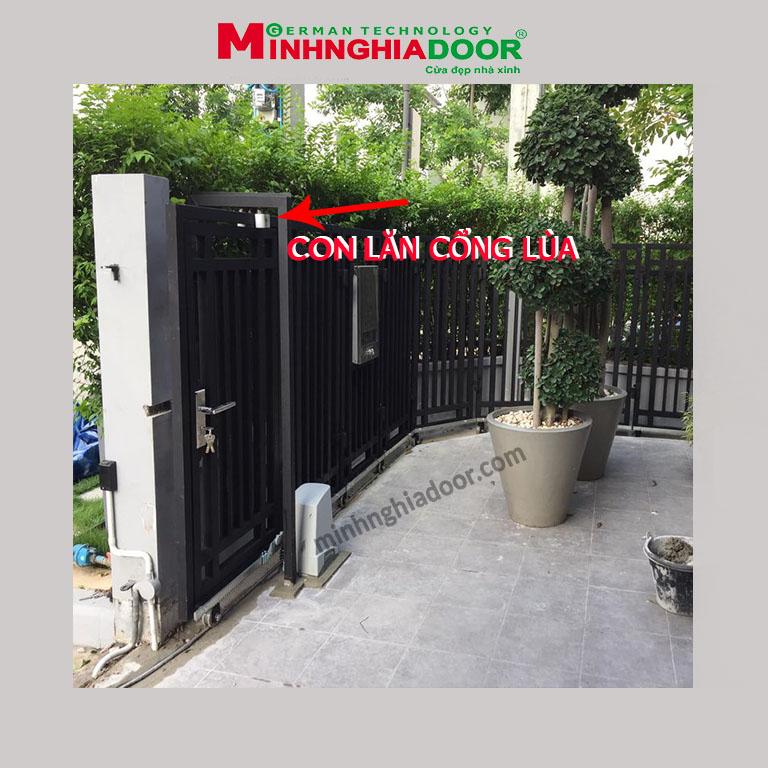 Con lăn cổng lùa - con lăn cửa lùa Con-lan-cong-lua-2