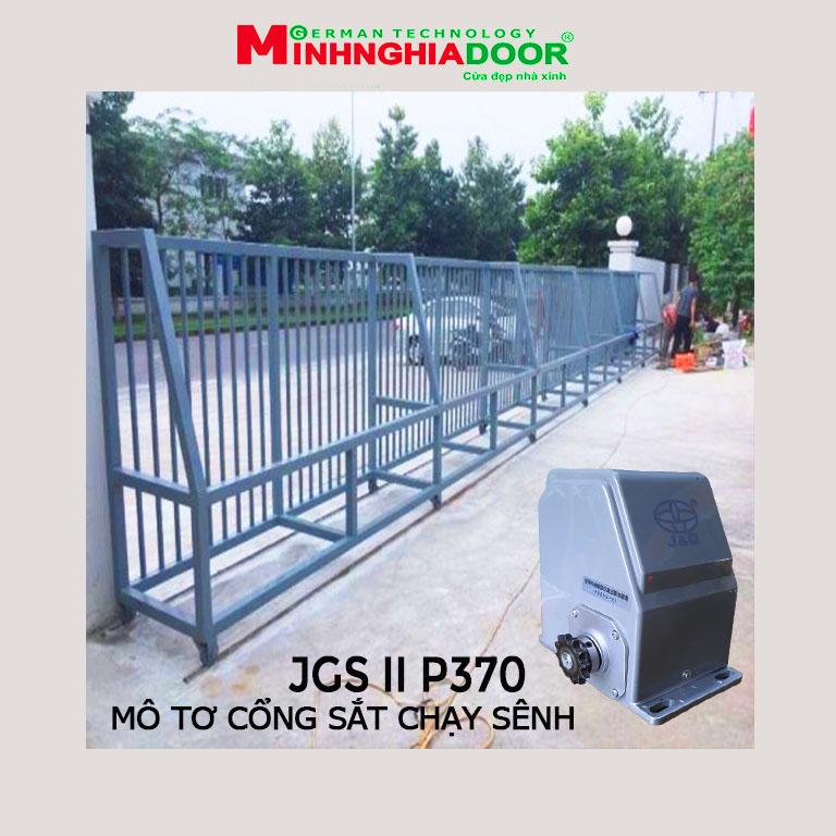 JGS-II-P370