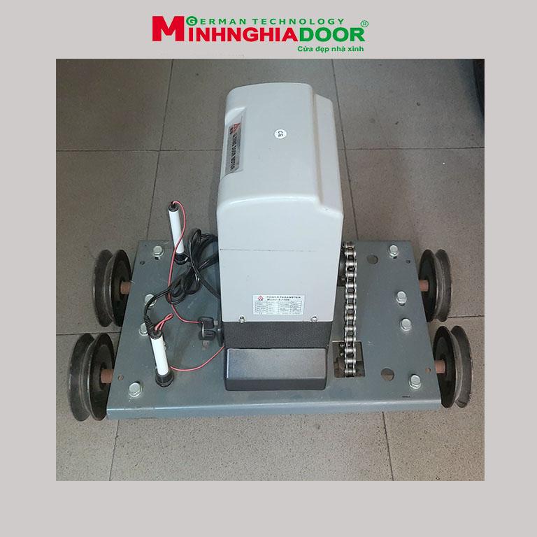 motor cong phu quoc