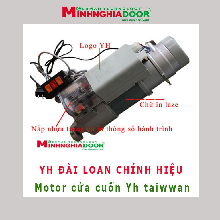 yh-taiwan-motor-cua-cuon